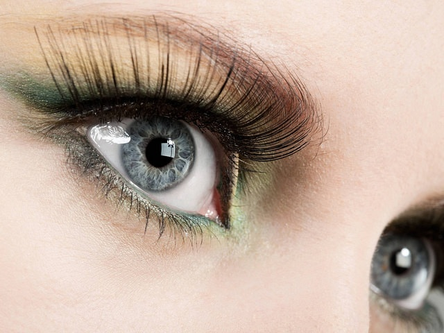 extencion lashes