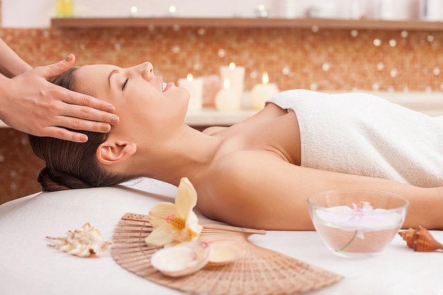 sea malay massage
