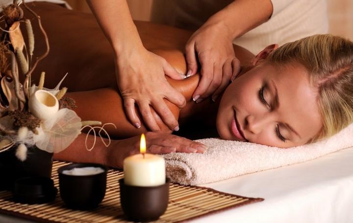 Massaggio Ayurvedico | Anima e Corpo | Centro Estetico | Monselice