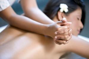 Massaggio Hawaiiano   Anima e Corpo   Centro Estetico   Monselice