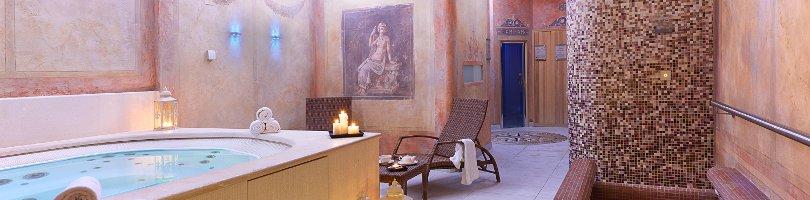 Centri benessere Monselice | Anima e Corpo | Centro estetico e massaggi | Padova