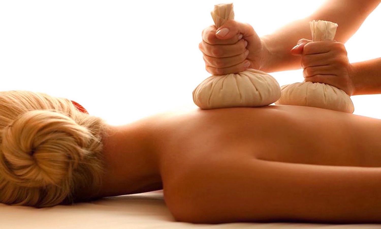 Il Massaggio Pindasweda, un trattamento della medicina ayuervedica