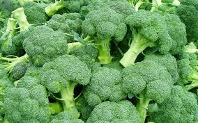 broccoli gennaio