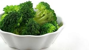 piatto broccoli