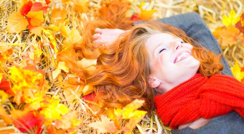 autunno estetica