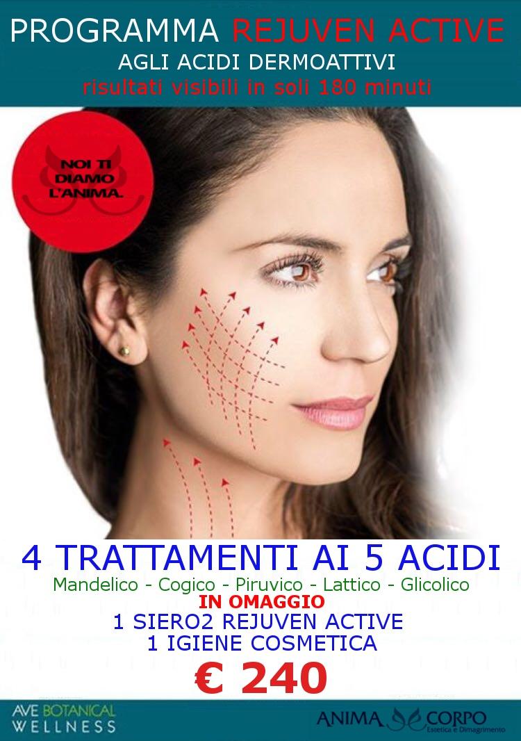 5 acidi