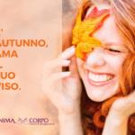 autunno pelle viso