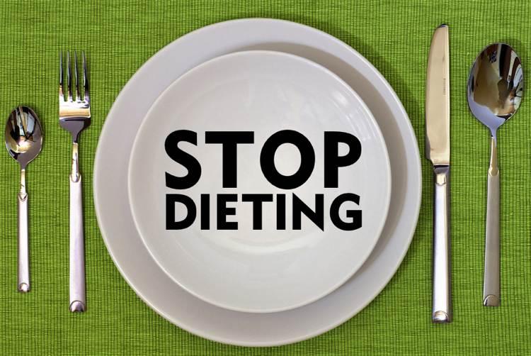 basta dieta