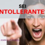 intollerante